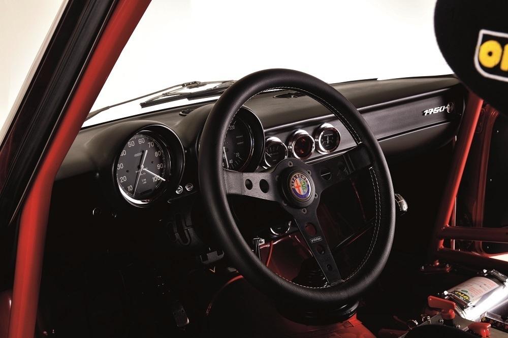 1969 Alfa Romeo 1750 Gtam Alfaholics