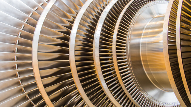 Types Turbines Water