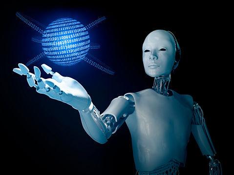 الكود الأخلاقي: كيف نعلم الروبوتات الصواب من الخطأ؟