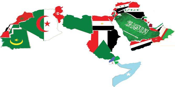 """أوهام العرب في القرن العشرين """"الجزء الأول"""""""