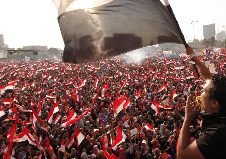"""الجزء الرابع من مقال """"الربيع العربي"""" بين مطرقة الأعداء وسندان المثقفين"""
