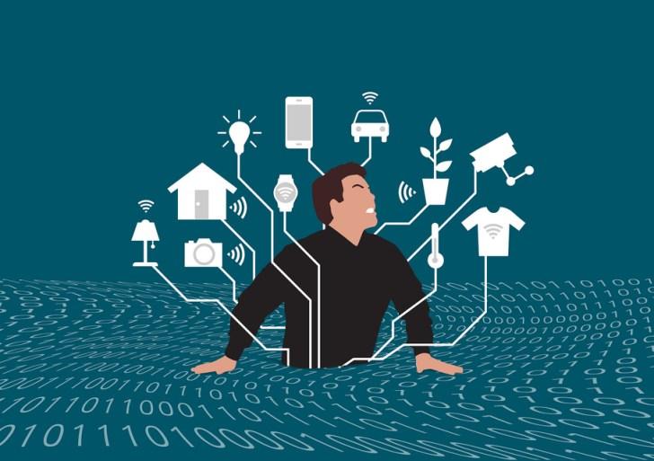 هل التقنية مجرد أدوات؟