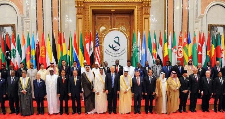 العلاقات بين الولايات المتحدة الأمريكية ودول الخليج وخيبة الأمل المتبادلة؟