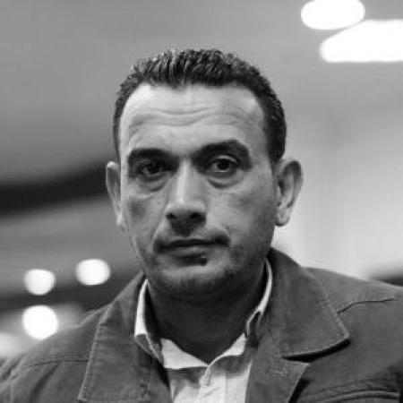حوار مع الشاعر والناشر العراقي قاسم سعودي
