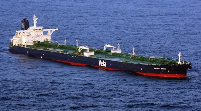 الهجوم على منشأة النفط السعودية