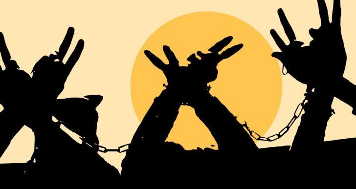 الأسرى الفلسطينيون بين فكي كورونا والاحتلال