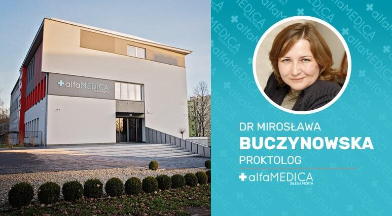 Mirosława Buczynowska