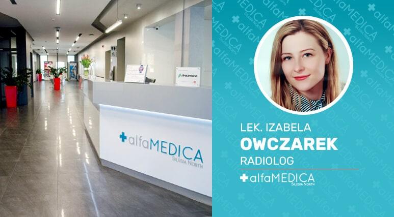 Izabela Owczarek