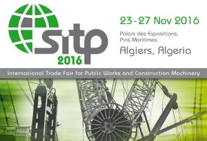 SiTP Construction Machinery