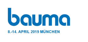 BAUMA Munich 08-14 Apr, 2019