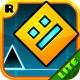 تحميل لعبة Geometry Dash Lite للاندرويد والايفون والايباد