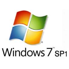 Windows 7 Service pack 1 logo