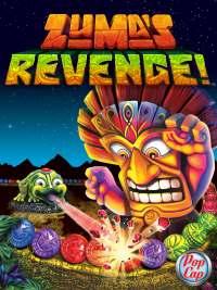 Zumas Revenge logo