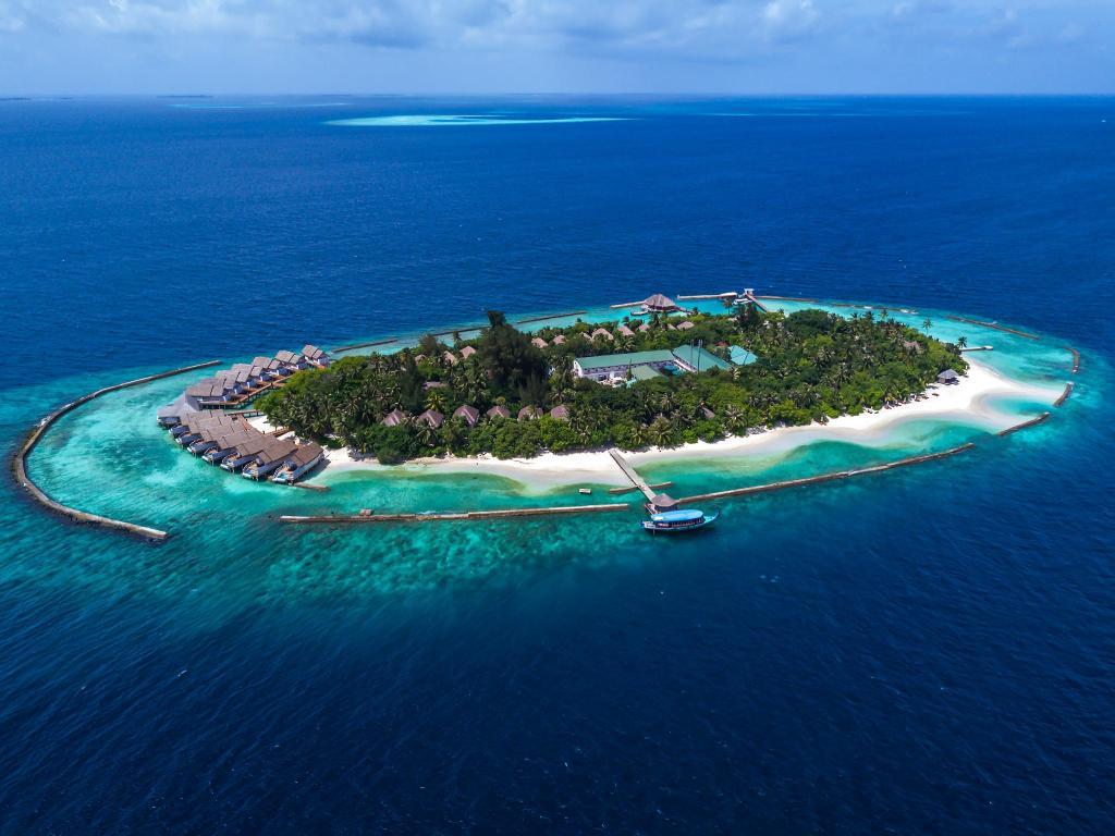 منتجع امايا مالديف - افضل منتجعات المالديف