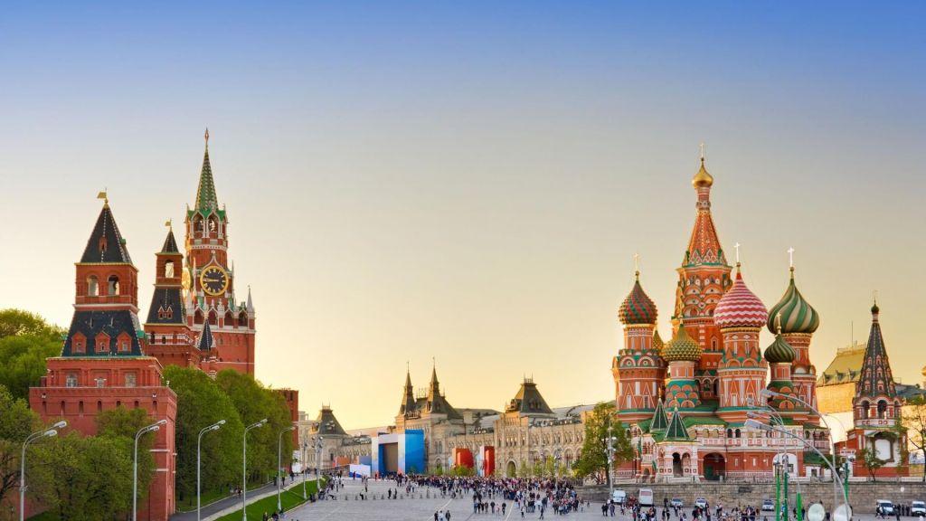 عروض روسيا