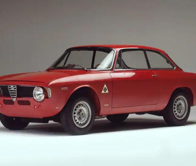 Alfa Romeo Gta The Race Car For The Turismo Category