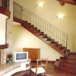 scale in legno modA3
