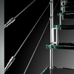 glass stairs-moden glass2-alfascale