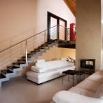 iron stairs-elite strike wood-alfascale