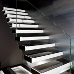 leather stairs-ghost suite-alfascale