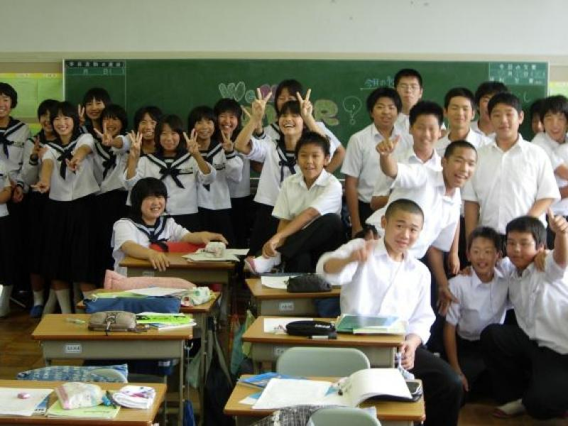Ιαπωνία: Επιδημία οι αυτοκτονίες μαθητών, ακόμη και στο δημοτικό