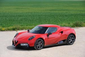 The Alfa Workshop, specialist Alfa Romeo garage and web site