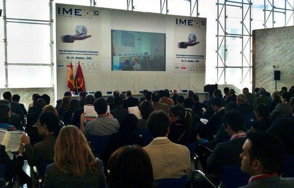 IMEX Madrid 2010