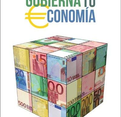 Lecturas: «Gobierna tu Economía» por Pablo Rodríguez Barreiro