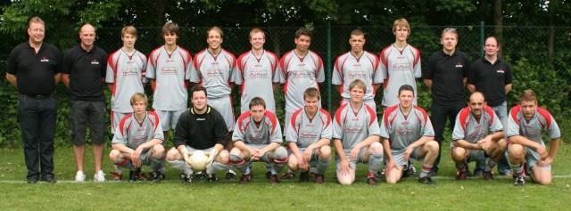 Meister der Kreisklasse C 2009