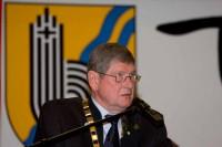 Bürgermeister Heinrich Schwarzenberg