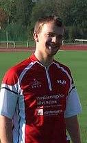 Jan-Niklas Saegert