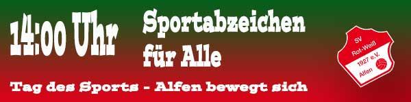 TdS-Sportabzeichen