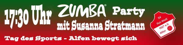 TdS-Zumba