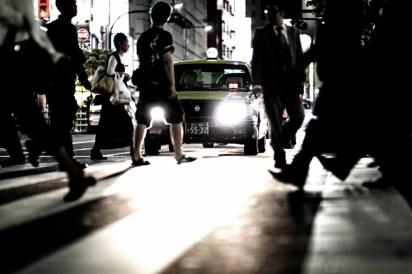 Crossing, Ikebukuro