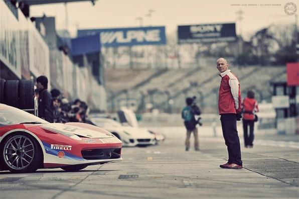 Ferrari Racing Days, for Ferrari