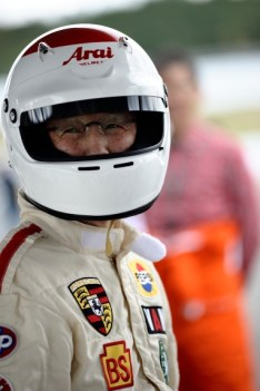 Tetsu Ikuzawa: Japanese racing legend
