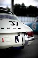 Ikuzawa-san's 1968 Porsche 911T