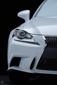 Lexus IS350 for Lexus
