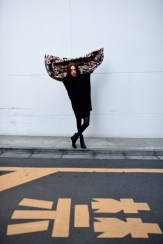 Street fashion with Reverie