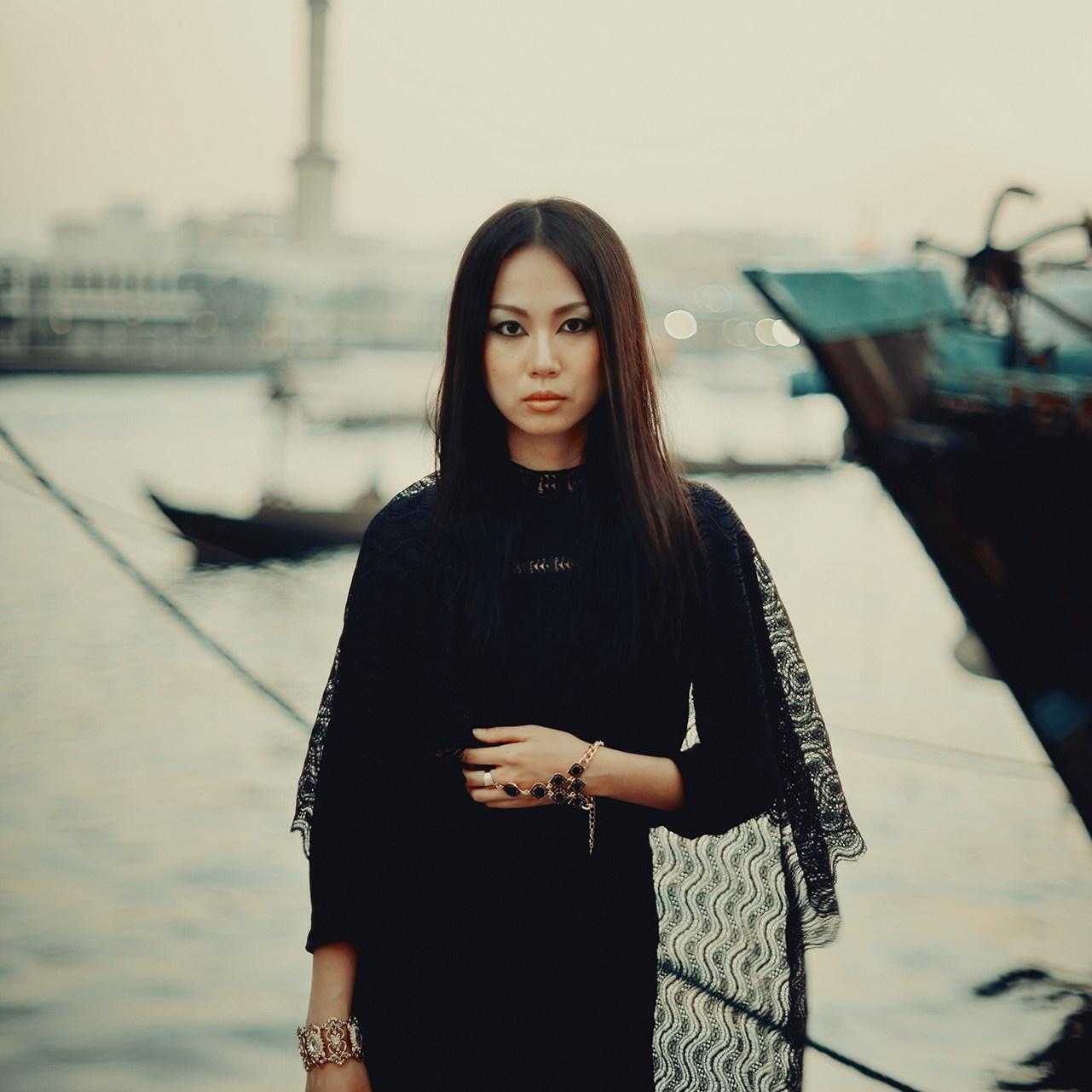 Fashion photography in Dubai, Thailand, Indonesia & Malaysia
