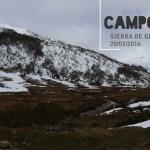Campo Santiago