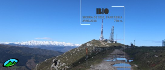MendiaK: Ibio