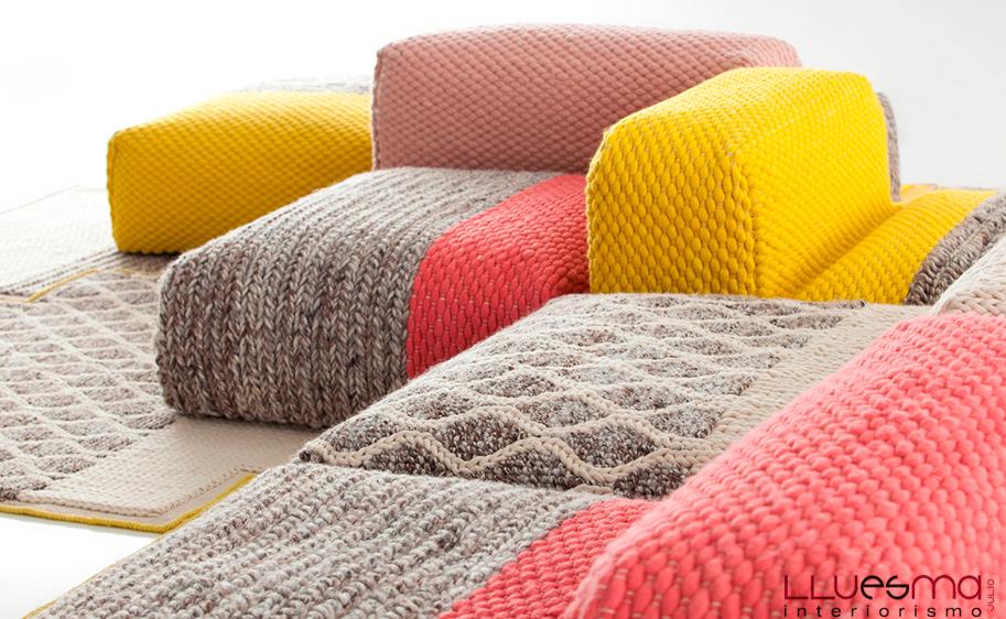 Comprar alfombras Gan.