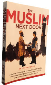 book by dr. Alfonse Javed
