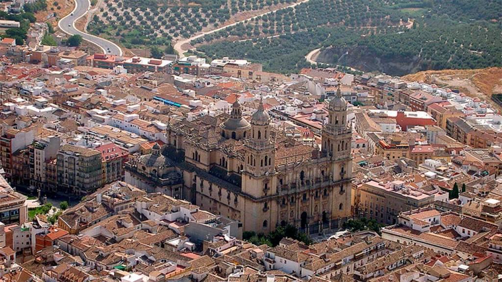 Rumbón Latin Festival 2019 en Jaén