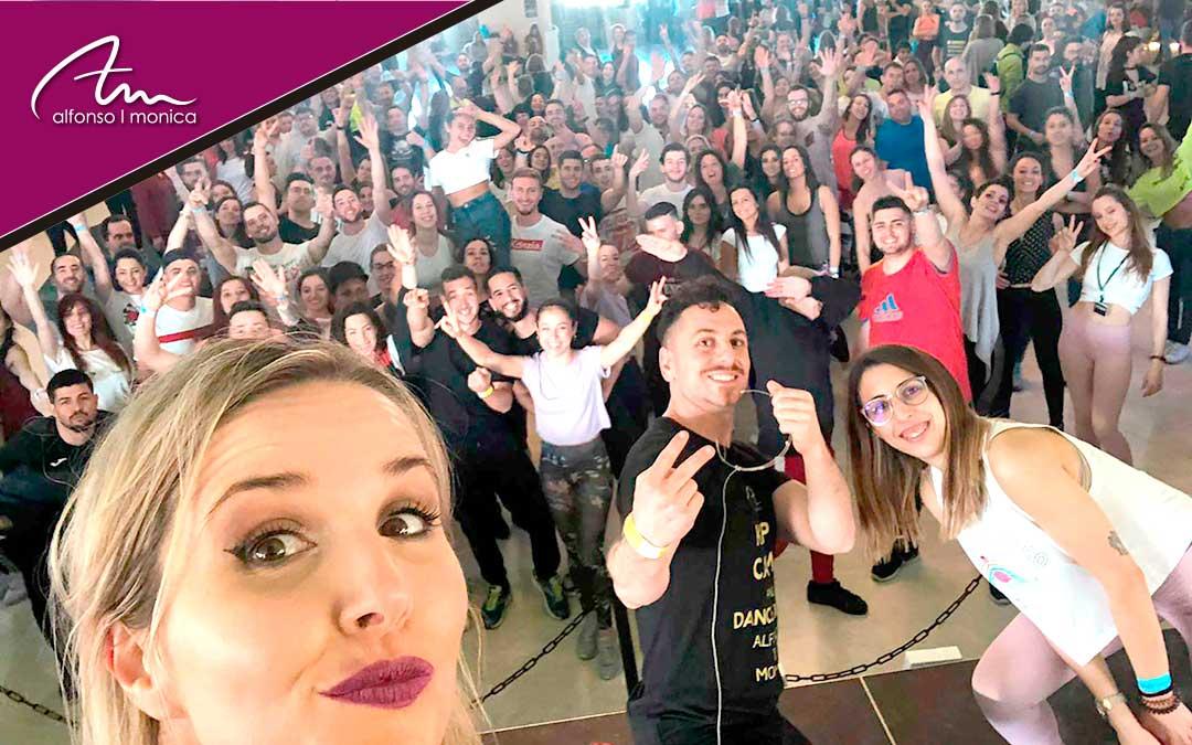 Experiencia Rumbón Latin Festival 2019