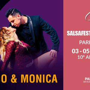 SALSAFESTIVAL-AUGSBURG 2019 - Alfonso-y-Mónica