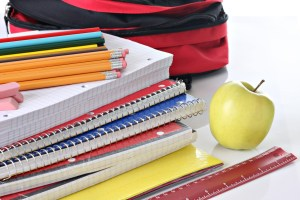 School Supplies Mooresville and Lake Norman