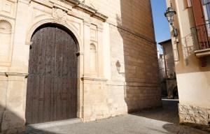 Església parroquial de Sant Miquel. (13)