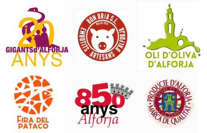 logos-alforja